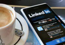 linkedin در لینکدین به صورت حرفهای ظاهر شویم