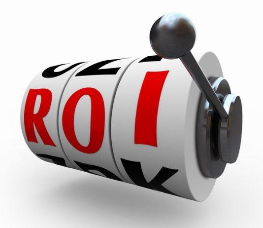 ROI نرخ بازگشت سرمایه