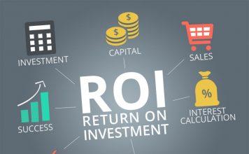 افزایش نرخ بازده سرمایه گذاری