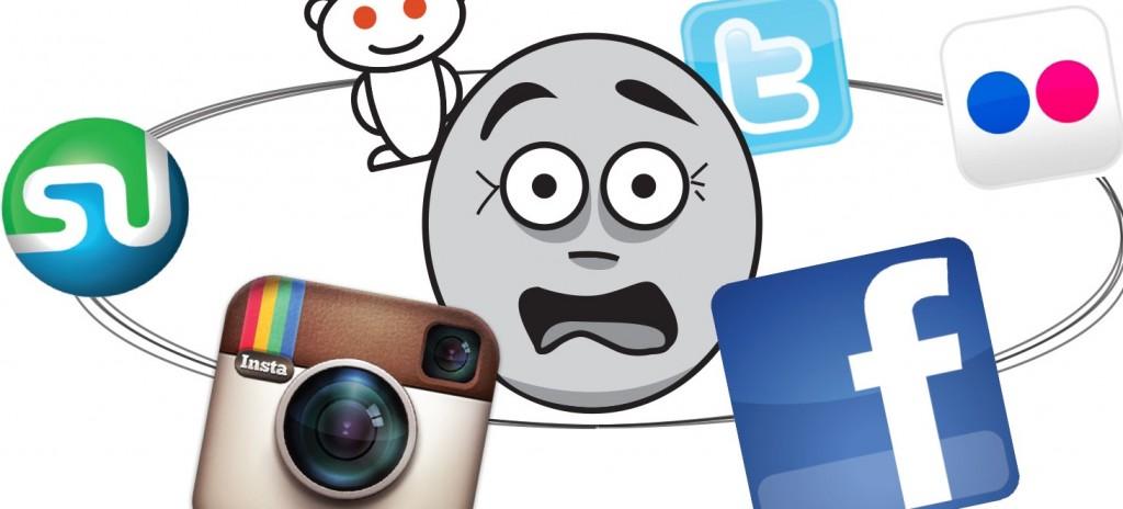 بلایی که شبکه های اجتماعی بر سر مغز می آورند