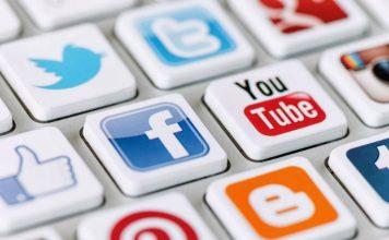 social_media شبکه های اجتماعی