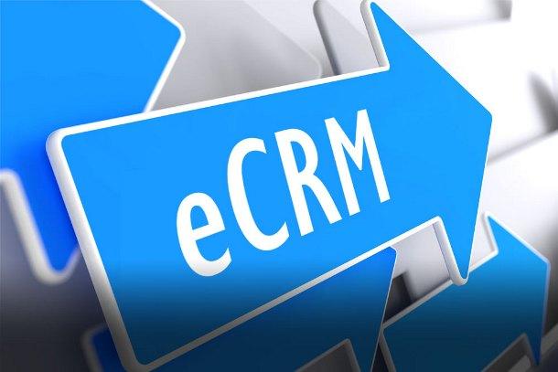 مدیریت ارتباط با مشتری در محیط مجازی E-CRM