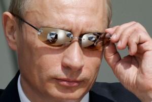 در مذاکرات تجاری مثل پوتین عمل کنید