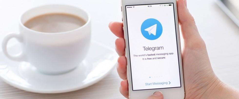 آنچه درباره شبکه اجتماعی تلگرام باید بدانیم