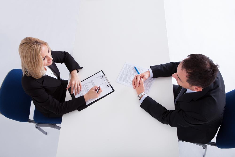 چگونه مصاحبه کاری حرفه ای داشته باشیم