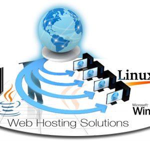 web-hosting هاست لینوکس مخصوص وردپرس ۱ گیگا بایت