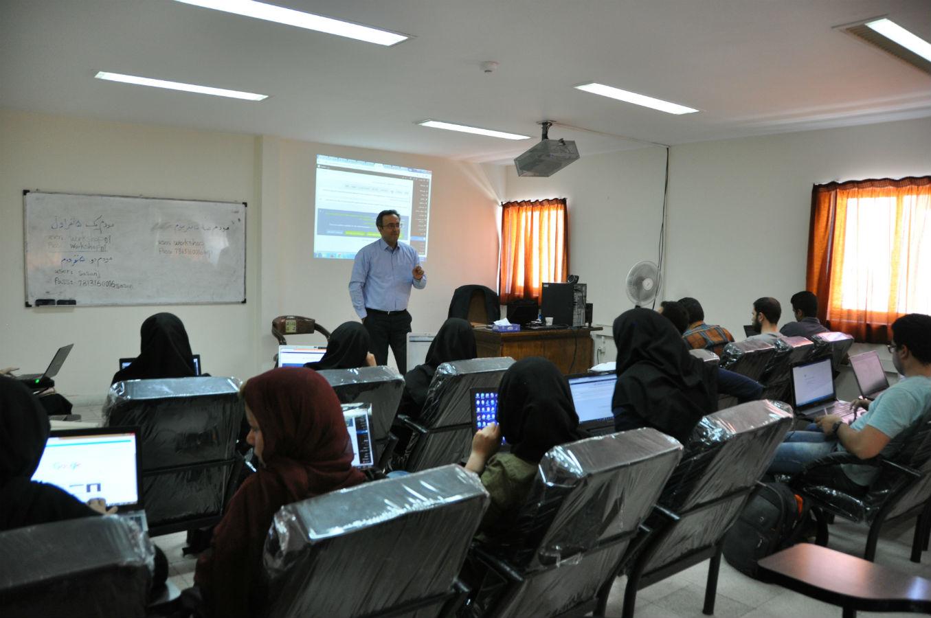 آموزش وردپرس و راه اندازی کسب و کار اینترنتی