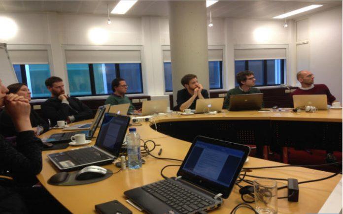 workshop سومین کارگاه آموزشی طراحی و راه اندازی سایت