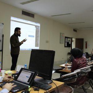 دومین کارگاه آموزشی راهاندازی فروشگاه اینترنتی، اخذ نماد اعتماد الکترونیکی
