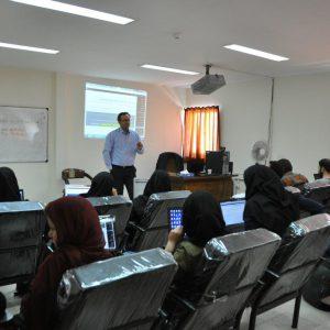 ششمین کارگاه آموزشی راهاندازی سایت شرکتی و فروشگاه اینترنتی اخذ نماد اعتماد الکترونیکی و درگاه بانکی