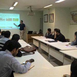 all seo workshop mashhad