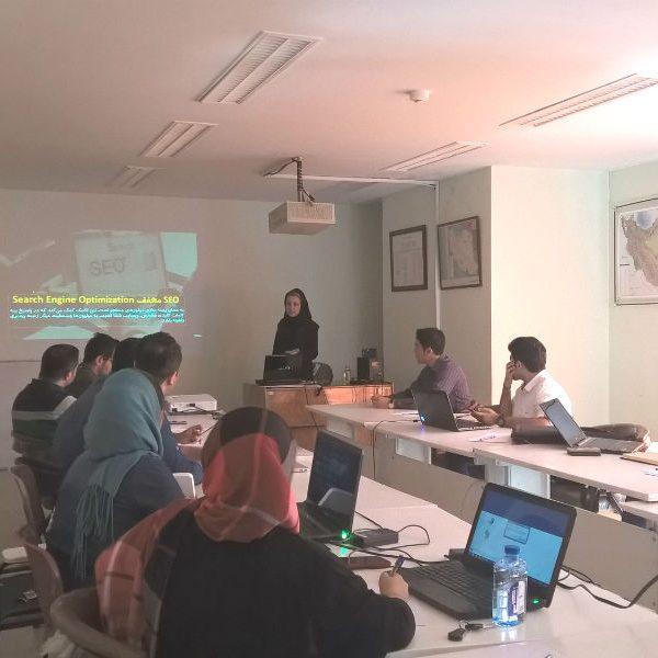 mashhad seo workshop1