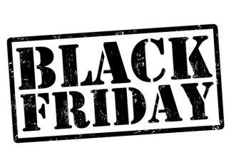 فروش هاست ویژه روز جمعه سیاه
